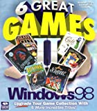 6 Great Games for Windows 98 2