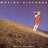 What About Me - Moving Pictures