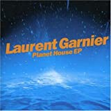Album cover for Planet House EP