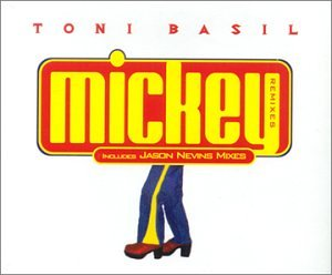 Mickey 1999 Remixes
