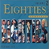 Cubierta del álbum de Classic Eighties, Volume 2