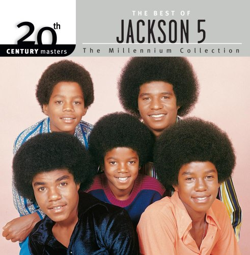 20th Century Masters - The Millennium Collection: The Best of Jackson 5