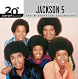 Copertina di album per 20th Century Masters - The Millennium Collection: The Best of Jackson 5