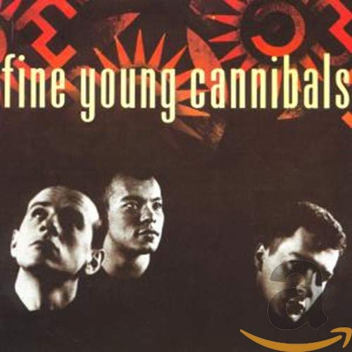 Fine Young Cannibals - 100 Hits - Electric Eighties (5cd