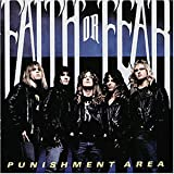 Cover of Punishment Area