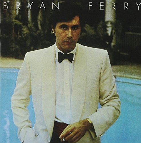 Bryan Ferry - Massive Hits! - Driving Rock (CD 1) - Zortam Music