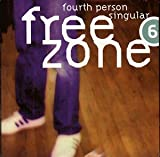 Album cover for Freezone 6: Fourth Person Singular (disc 1)