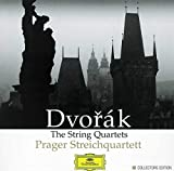 Dvorak: The String Quartets,Performed by the Prague String Quartet: Jan Sirc,  Lubomir Maly,  Karel Pribyl,  Bretislav Novotny.