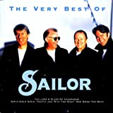 Albumcover für The Very Best Of Sailor