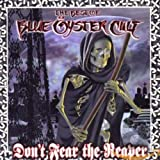 Copertina di Don't Fear The Reaper: The Best of Blue Oyster Cult