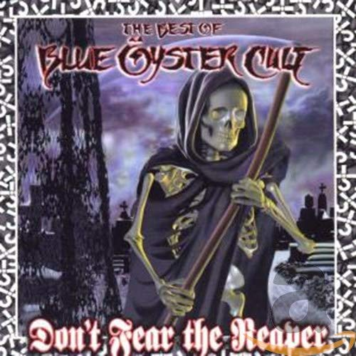 Blue Oyster Cult - Best of Blue Oyster Cult, the [Don