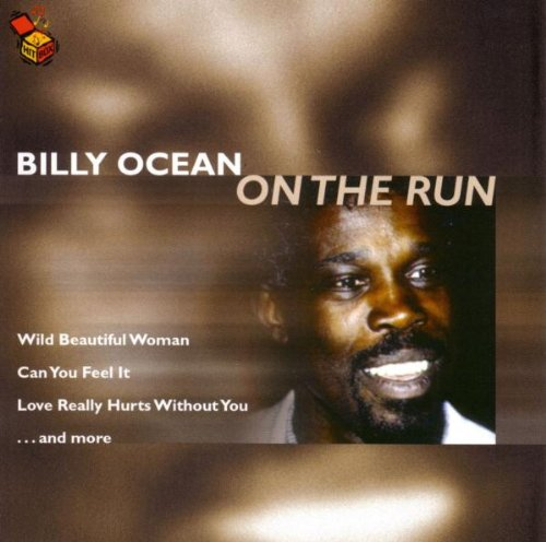 Billy Ocean - On the Run - Zortam Music