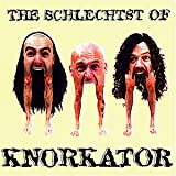 Album cover for The Schlechtst of Knorkator