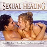 Album cover for Sexual Healing