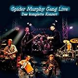album Spider Murphy Gang by Spider Murphy Gang