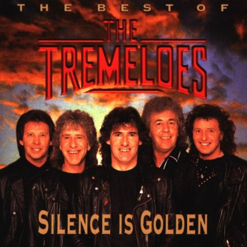 Silence Is Golden: Best of