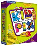 Kid Pix Deluxe 3rd Edition