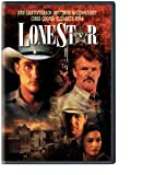 Lone Star - movie DVD cover picture
