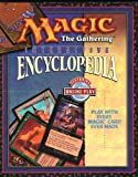 Magic the Gathering Interactive Encyclopedia