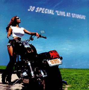 38 SPECIAL - Live At Sturgis - Zortam Music