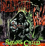 Pochette de l'album pour 6:66: Satan's Child