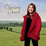 Album cover for Charlotte Church