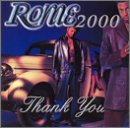 Album cover for Rome 2000: Thank You