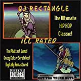 Cover of Ill Rated