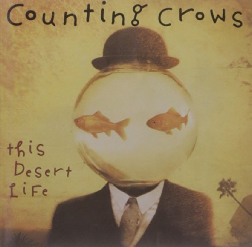 Counting Crows - BALADAS COMPILATION, THE BEST - Zortam Music