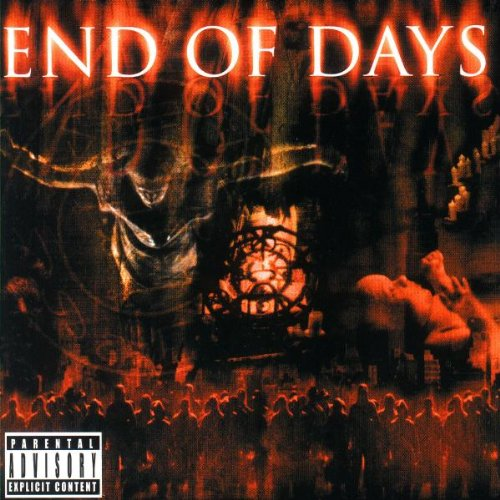 The Prodigy - End Of Days - Zortam Music
