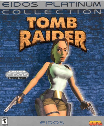 Tomb Raider  Other products by Eidos Interactive for Windows