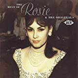 Carátula de The Best of Rosie & the Originals