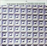 Cover von The Many Shades of Mateo & Matos