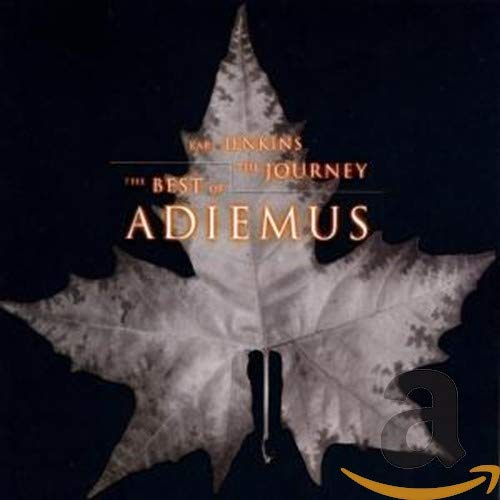 Adiemus - The Journey: The Best of Adiemus - Zortam Music