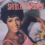 Cover de The Magic of Shirley Bassey