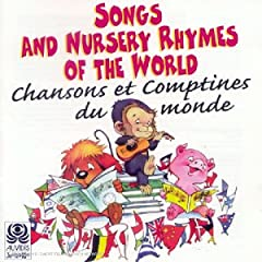 Children - Songs and Nursery Rhymes of the World