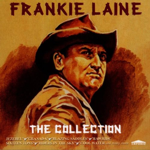 Frankie Laine - the number dj collection(50s)v - Zortam Music