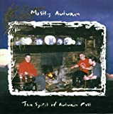 Cubierta del álbum de The Spirit of Autumn Past