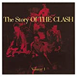 Pochette de l'album pour The Story of the Clash, Volume 1 (disc 1)