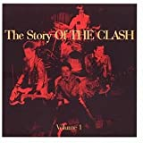 Pochette de l'album pour The Story of the Clash, Volume 1 (disc 2)
