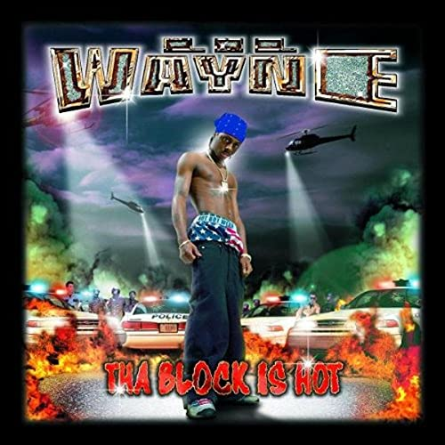 Lil Wayne - Tha Block Is Hot - Zortam Music
