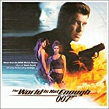 Buy The World Is Not Enough: Music From The MGM Motion Picture [SOUNDTRACK] at amazon.com
