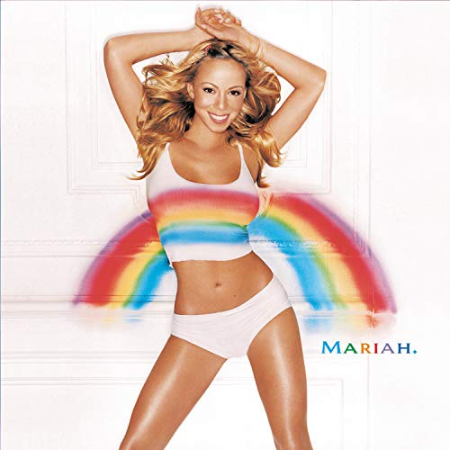 Mariah Carey - Thank God I Found You single - Zortam Music