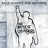 Rage Against the Machine - Battle of Los Angeles (bonus disc)