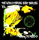 Vol. 3-World Famous Beat Junkies