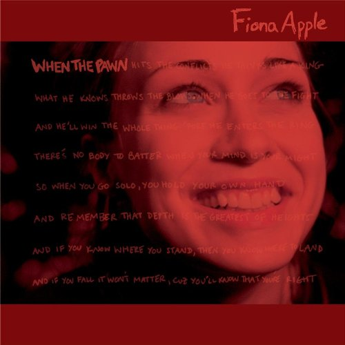 Fiona Apple - Limp Lyrics - Zortam Music