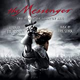 Capa do álbum The Messenger: The Story of Joan of Arc