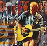 Copertina di album per Buffett Live - Tuesdays, Thursdays, Saturdays