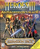 Heroes of Might and Magic 3 Expansion Pack: Armageddon's Blade