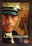 Legionnaire - movie DVD cover picture